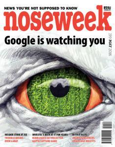 Noseweek - May 2016