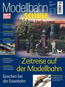 Modellbahn Schule - Nr 8