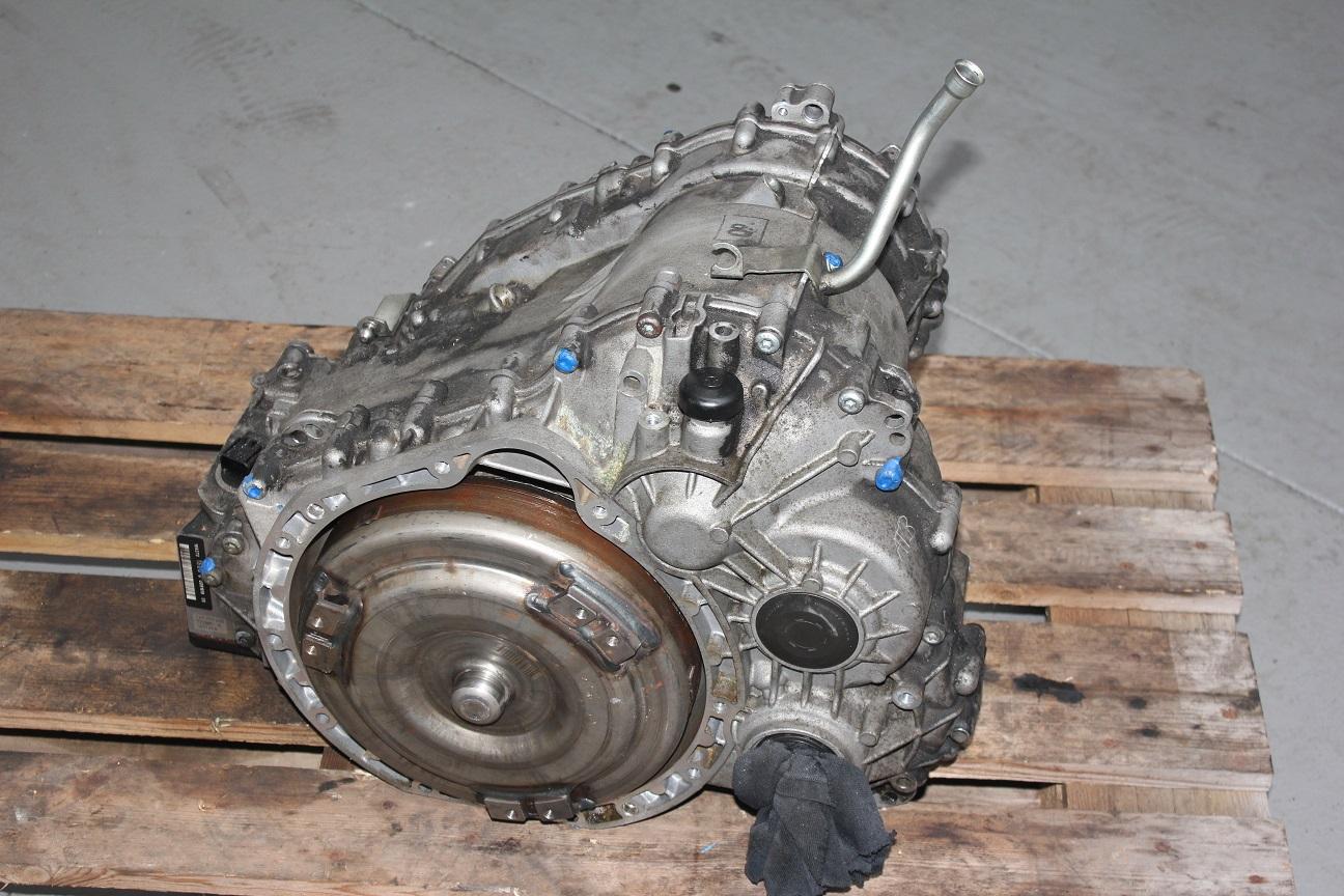 mercedes bj2005 w169 a150 70kw automatikgetriebe wandler