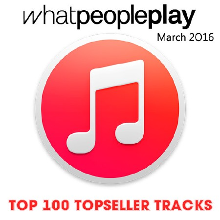 Whatpeopleplay Top 100 Minimal Tracks March 2016