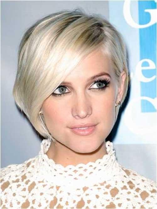 Astounding Short Hair Blonde Celebrities Hairstyles For Men Maxibearus