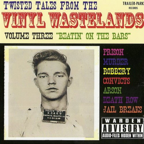 Twisted Tales From The Vinyl Wastelands Vol.3 (2006)