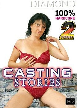 Casting Stories Cover