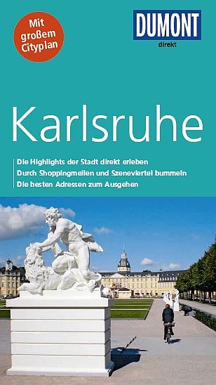 Dumont - Direkt-Reiseführer - Karlsruhe