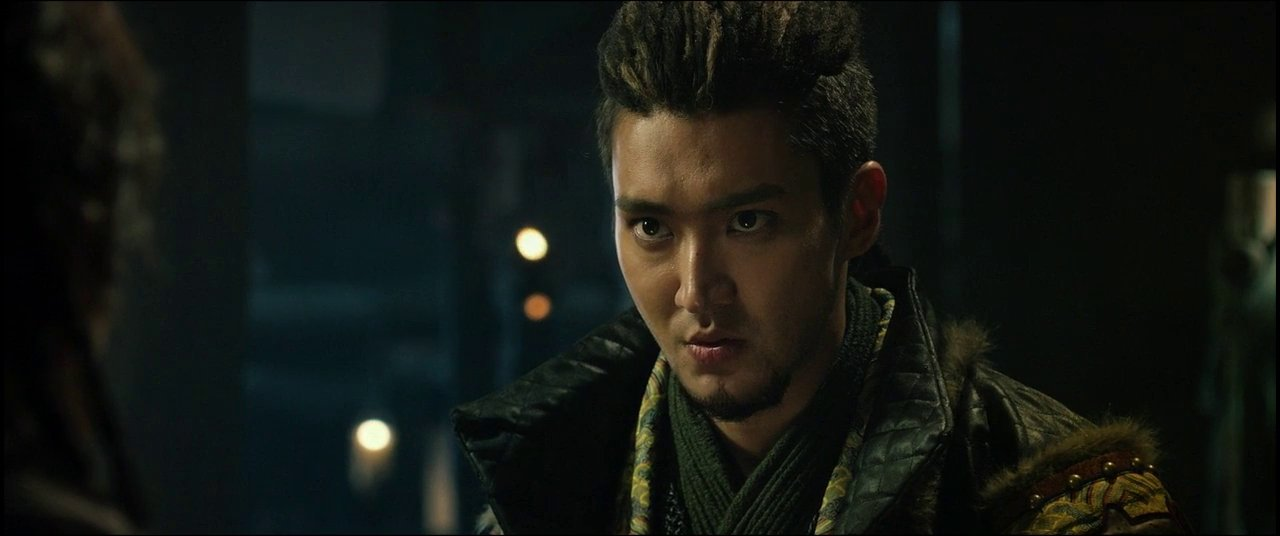 Ejder Kılıcı - Dragon Blade 2015 DUAL MULTi 1080p BluRay x264 TR ENG NOVA Tek Link