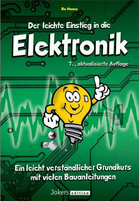 download Bo Hanus - Der leichte Einstieg in die Elektronik