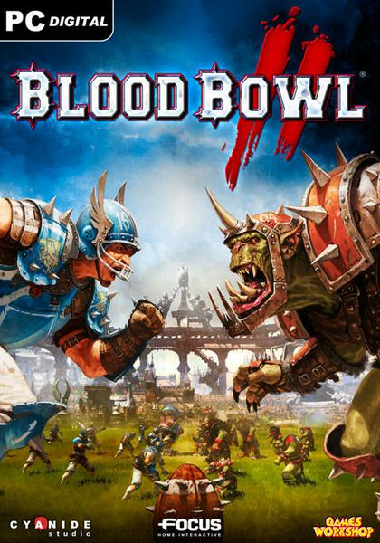 Blood Bowl 2 Norse – CODEX