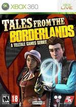 Tales From The Borderlands Xbox360-Protocol