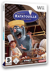 download Ratatouille PAL [WBFS]