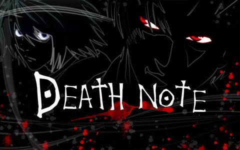 Death Note Ger Eng Jap DubGer Sub480pDVDRip AF