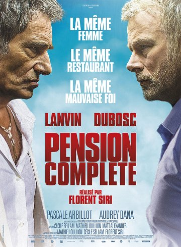 Pension compl�te 2015 [FRENCH] [WEBRiP]