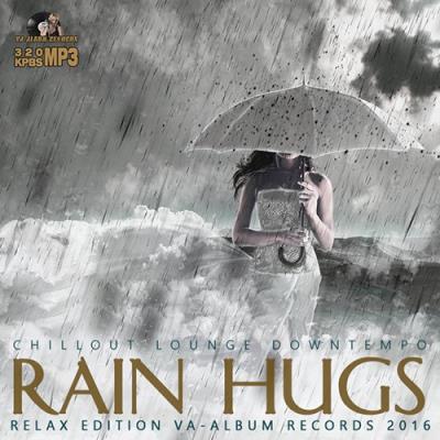 Rain Hugs: Relax Edition (2016)
