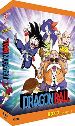 dragonball ger dub