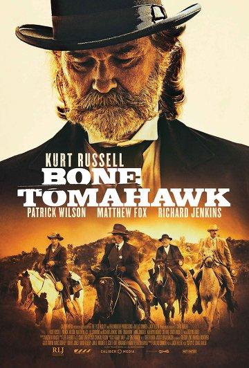 Bone Tomahawk 2015 [FRENCH] [BDRiP]