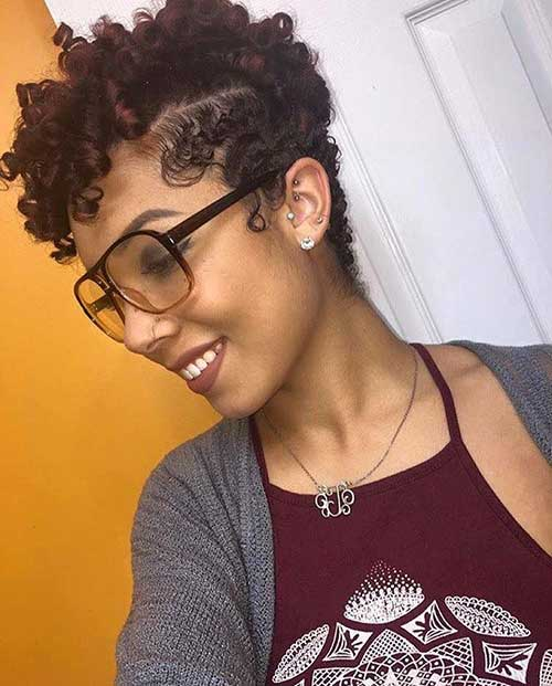 Best African American Hairstyles 2017 Fashion Qe