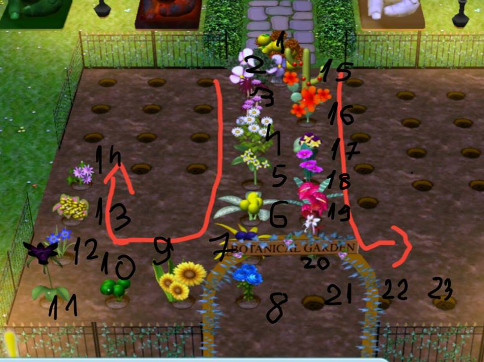 Virtual town cheats