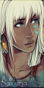 Secourya's Avatar