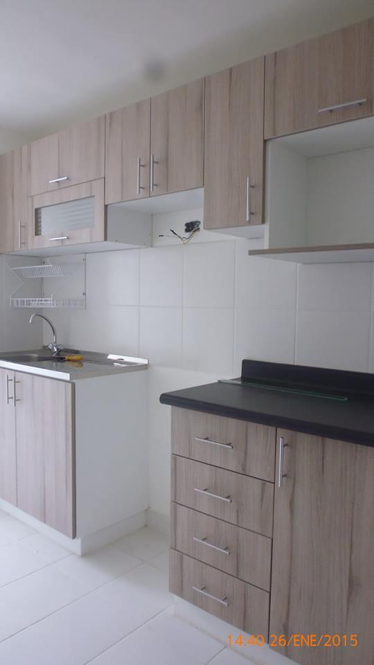 Muebles cocina y closet 20170824024738 for Cocinas reposteros modernos