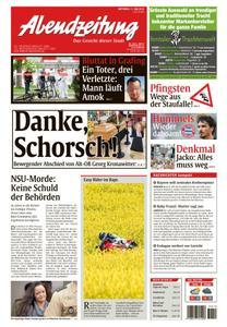 Abendzeitung Muenchen - 11 Mai 2016