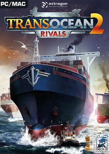 TransOcean 2 Rivals GERMAN – ENiGMA