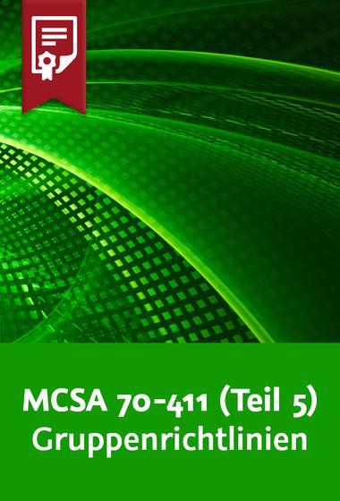download Video2Brain.MCSA.70-411.Teil.5.Windows.Server.2012.R2-Gruppenrichtlinien.konfigurieren.GERMAN-EMERGE