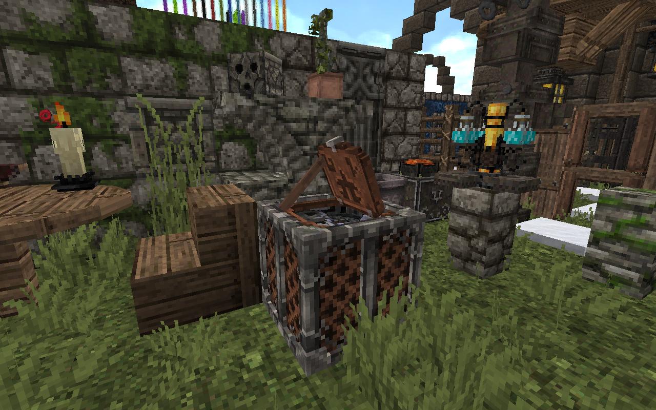Minecraft Spielen Deutsch Minecraft Spielerkpfe Geben Bild - Minecraft spielerkopfe geben