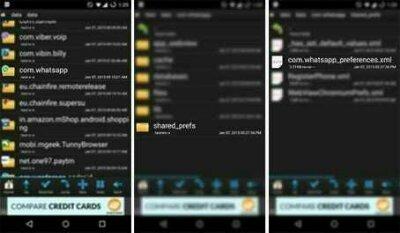 Bypass Whatsapp File limitation