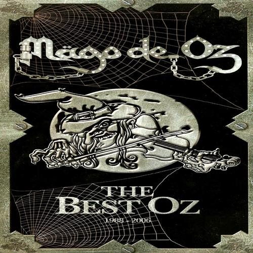 e8p6xwib - Mago De OZ - The Best OZ - (2006)