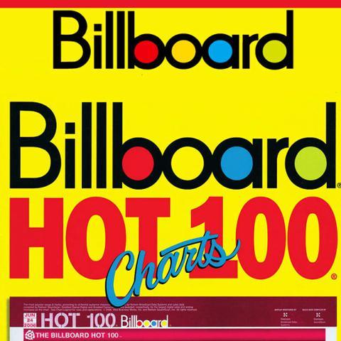 Us Billboard Top-100 Single Charts 21 05 2016