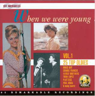 When We Were Young - Vol.1-4 (2004)