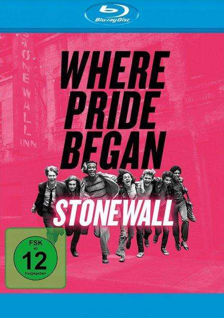 : Stonewall Where Pride Began 2015 German Dl 1080p BluRay x264-ENCOUNTERS