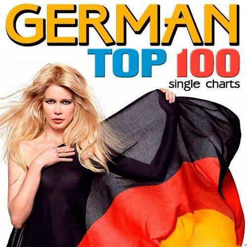 German Top-100 Single Charts 23 05 2016