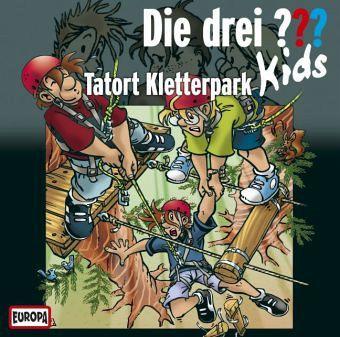 Die Drei Fragezeichen Kids-F51 Tatort Kletterpark-De-2016-VoiCe