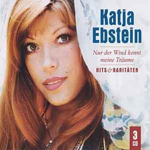 download Katja Ebstein - Hits &amp Raritäten (3CD-2010)
