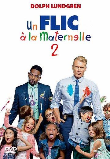 Un flic � la maternelle 2 [FRENCH] [DVDRiP]