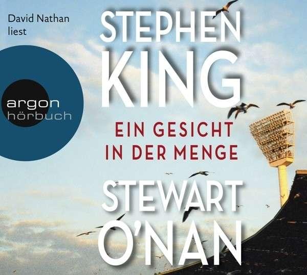 Stephen King-Ein Gesicht in der Menge