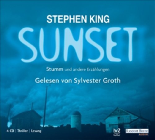 Stephen King-Stumm