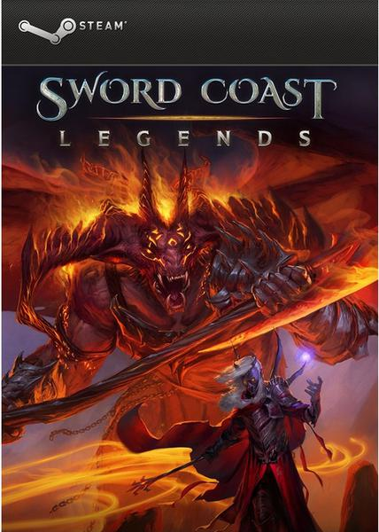 Sword Coast Legends Rage of Demons – CODEX