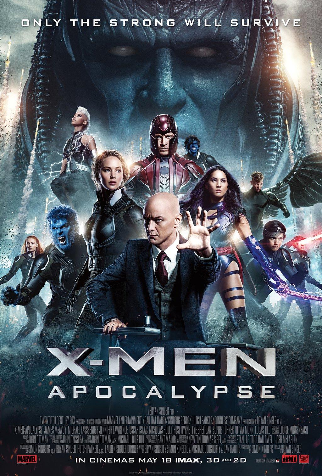 X.Men.Apocalypse.TS.LD.German.x264-PsO Cover