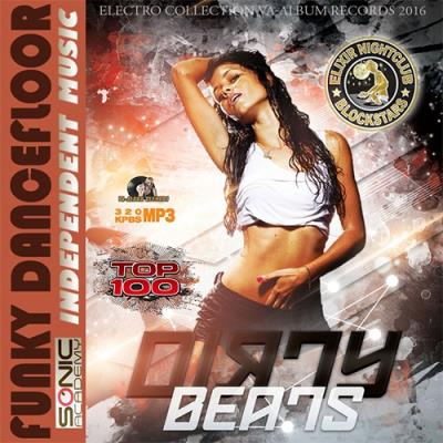 Dirty Beats: Funky Dancefloor (2016)