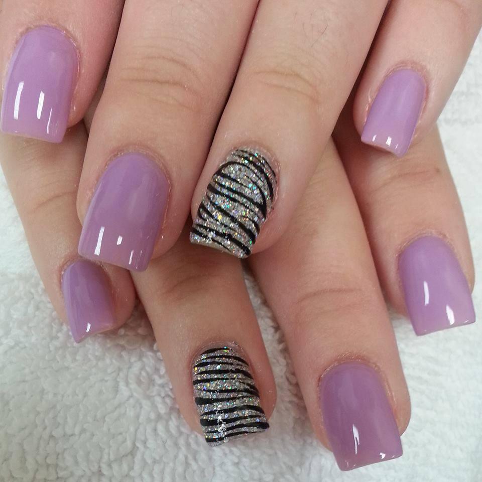 Nail Designs 2017 Birthday: Best ideas about birthday nail designs ...