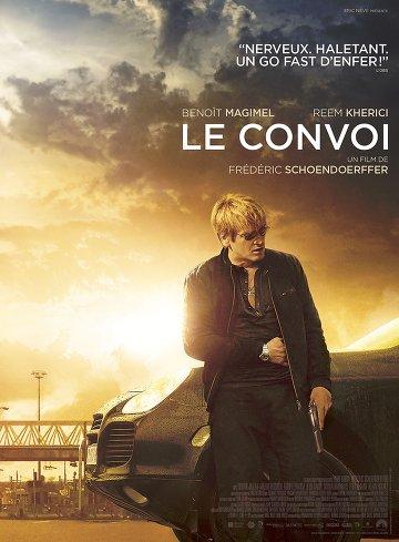 Le Convoi 2016 [FRENCH BDRiP]