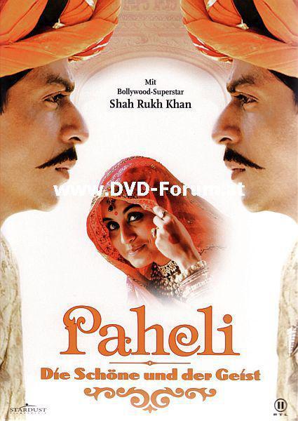 Paheli - Die Schöne Und Der Geist Stream Deutsch
