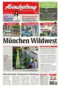 Abendzeitung Muenchen - 20 Mai 2016