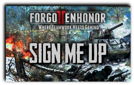 Join Forgotten Honor