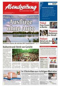 Abendzeitung Muenchen - 21 Mai 2016