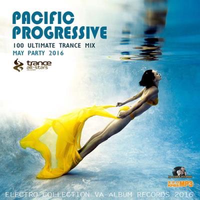 Pacific Progressive Trance (2016)