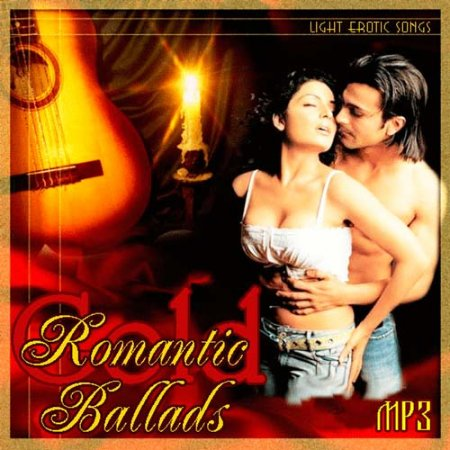 Gold Romantic Ballads