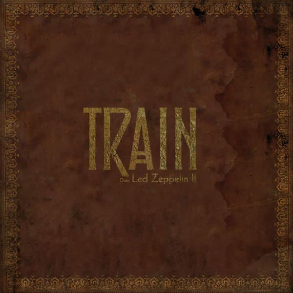 Train - Does Led Zeppelin II (2016)
