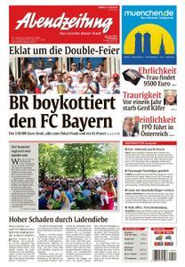 Abendzeitung Muenchen - 23 Mai 2016